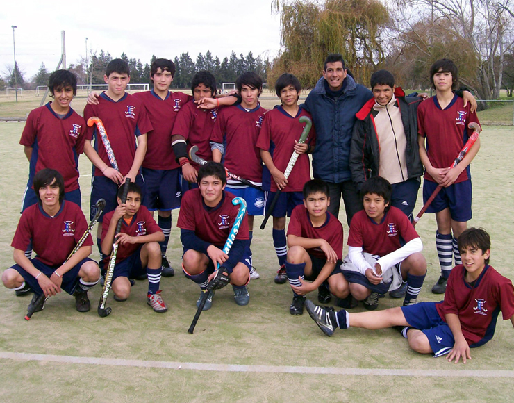 Argentina Hockey Club