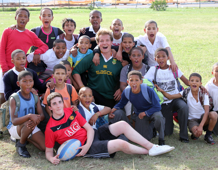 Rugby Opportunities Abroad