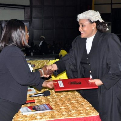Law Internship in Ghana, Accra