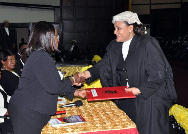 Ghana Law Internship