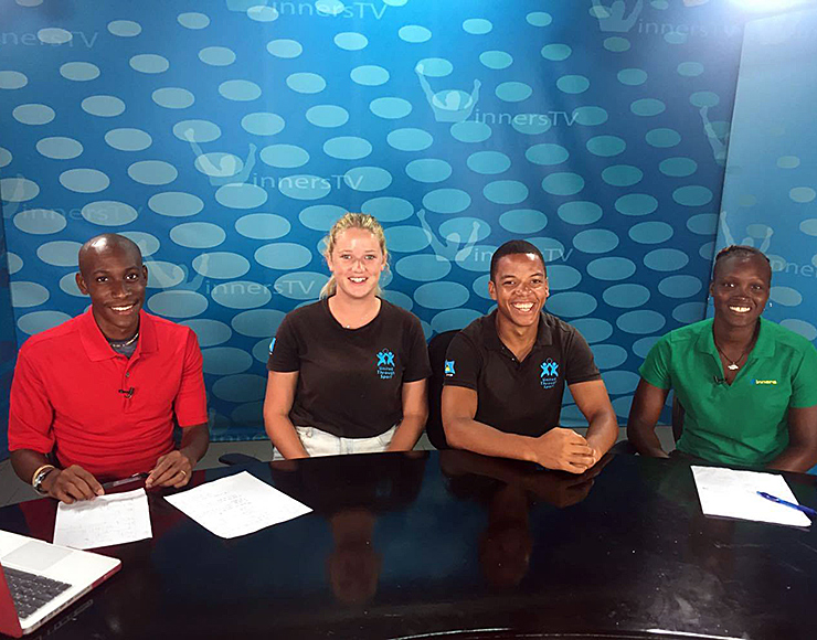 Sports Film, Photography and Media Internship in St Lucia, Castries 2570