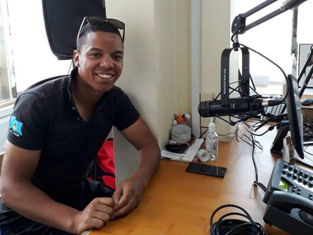 Film and Media Internship Caribbean