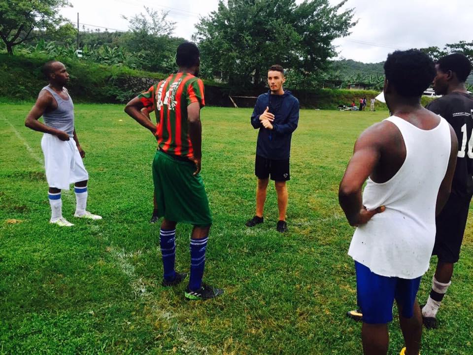 Sports Psychology Internship in St Lucia