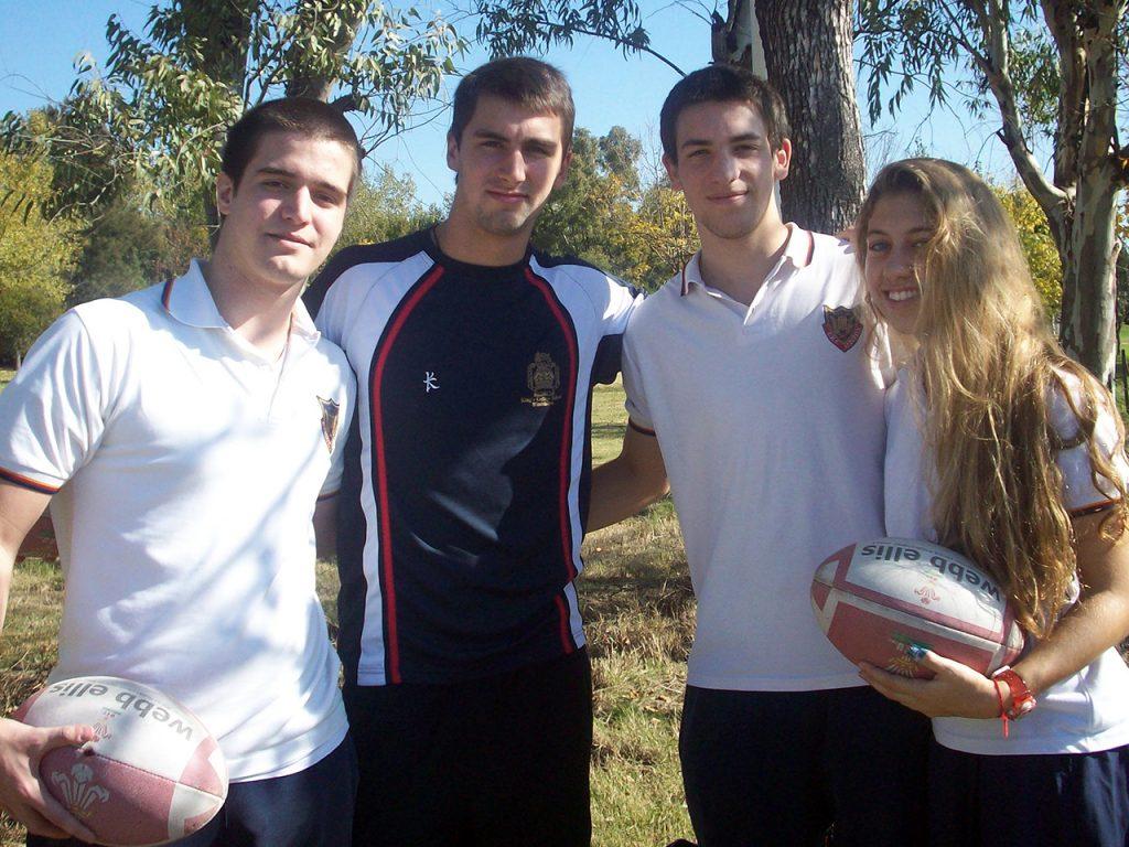 Sports Internship in Argentina
