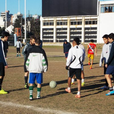 Higher Level Football Coaching in Argentina, Buenos Aires