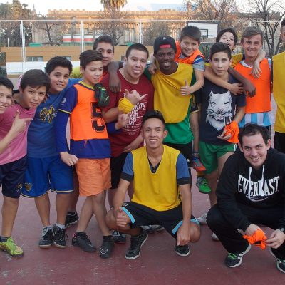 Football Coaching and Training in Argentina, Buenos Aires