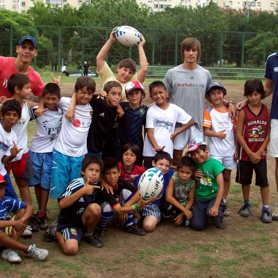 Rugby Coaching and Training in Argentina, Buenos Aires