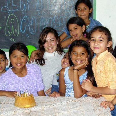 Teach English in Costa Rica, Esparza