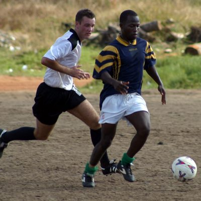 Ghana Football & Multi-Sports Tour – 10 days, Accra
