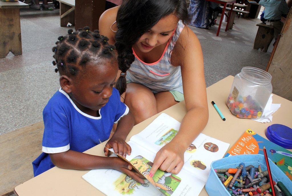 Ghana Care Work Project