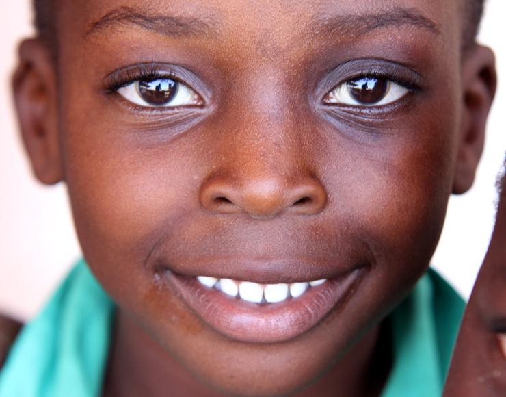 Kids of Ghana