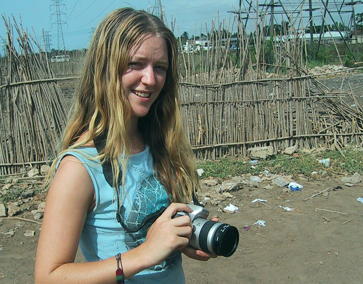 Photography Placement Ghana