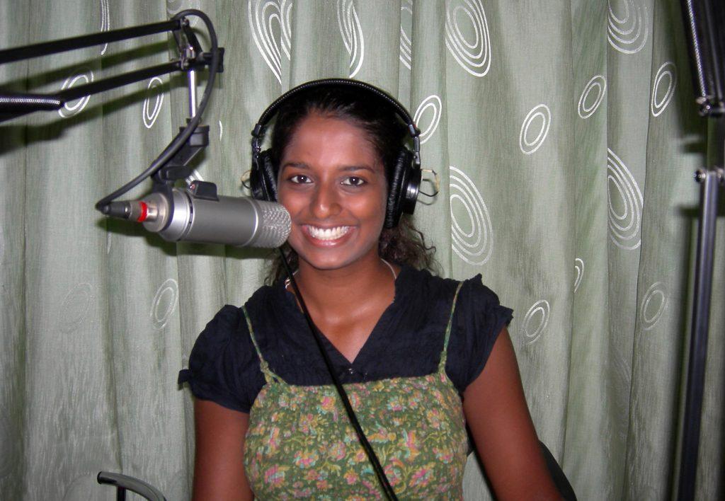 Media and Radio Internship Ghana