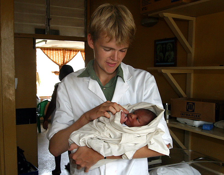 Medical Elective Africa