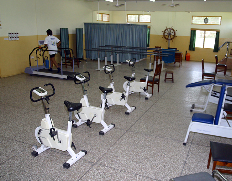 Physiotherapy Equipment in Ghana