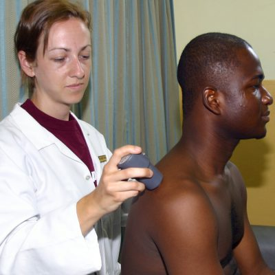 Sports Physiotherapy Internship in Ghana, Accra