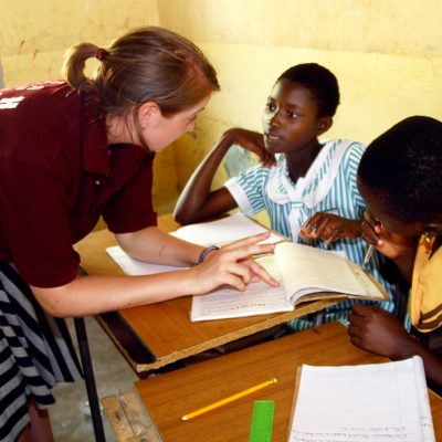 Teaching Volunteer Project Abroad in Ghana, Accra