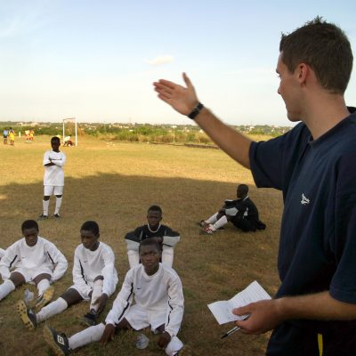 Sport Psychology Internship in Ghana, Accra