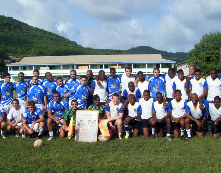 St Lucia Sports Tour – 14 Days, Castries 2574