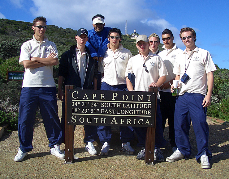 South Africa Sports Tour – 14 Days, Port Elizabeth 2554