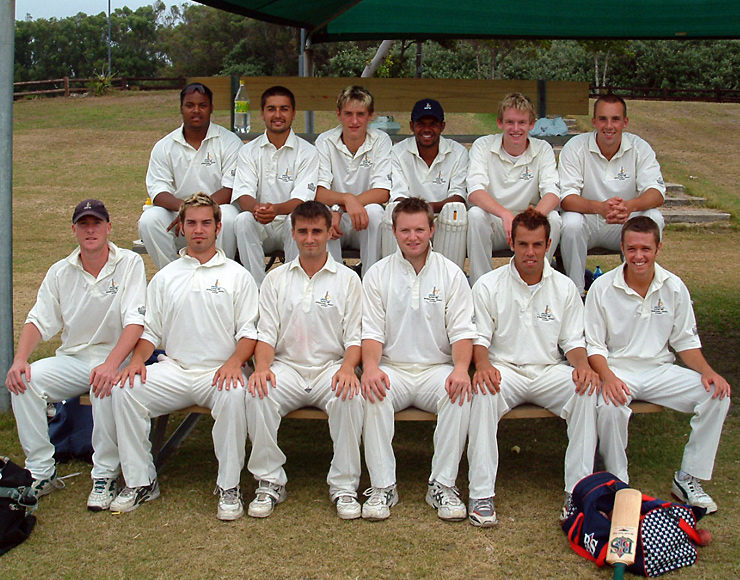 Cricket Tour in South Africa
