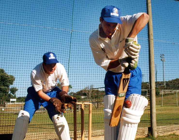 Cricket Academy Programme South Africa