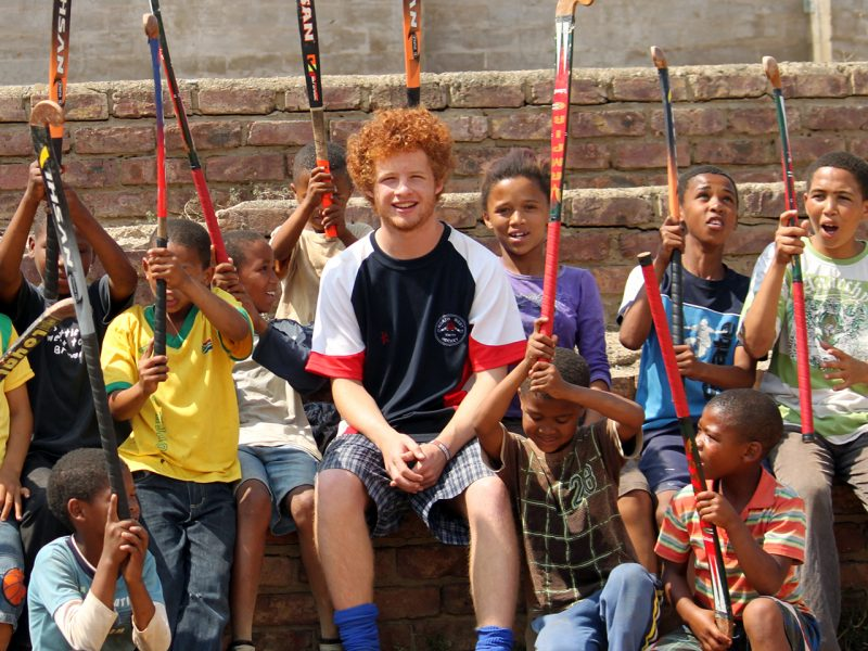 Coach Hockey in South Africa