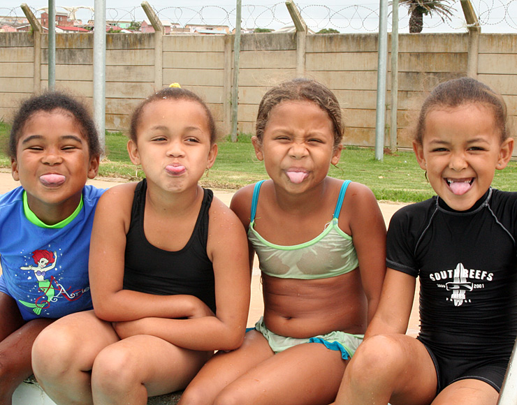 Swimming Teaching Volunteer Project in South Africa, Port Elizabeth 2557