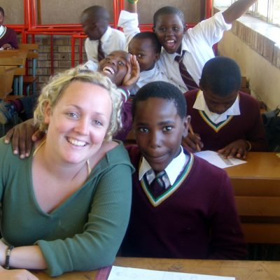 Teaching Volunteer Project Abroad in South Africa, Port Elizabeth