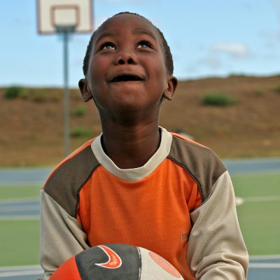 Basketball Coaching Project in South Africa, Port Elizabeth