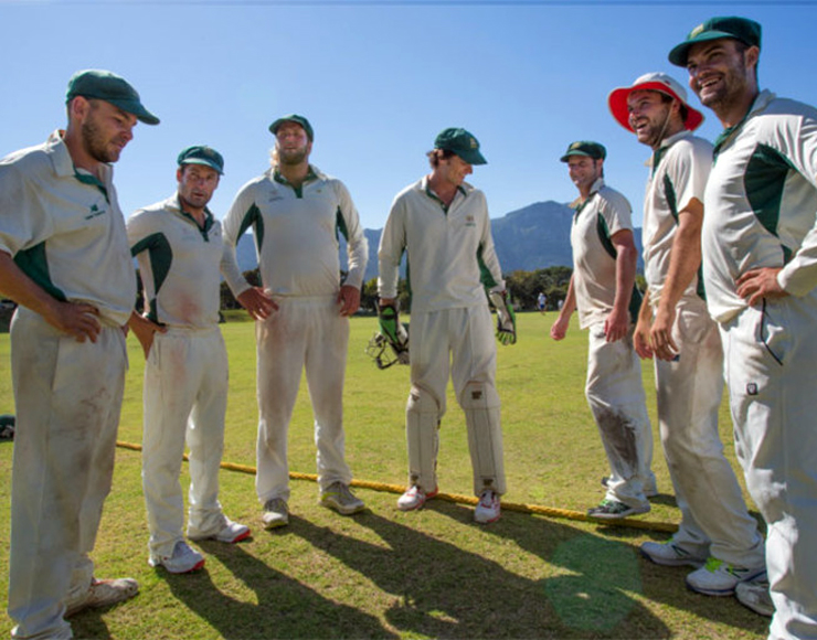 Claremont Cricket Club South Africa