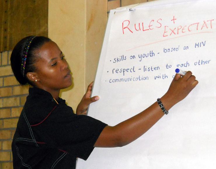Sports Management Internship in South Africa, Port Elizabeth 2551