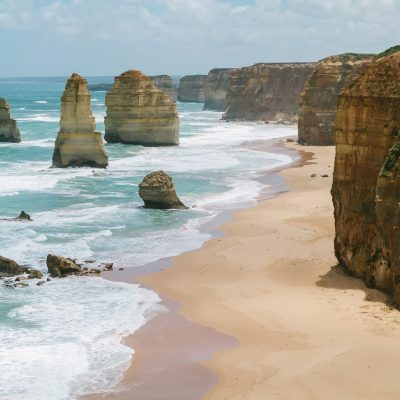 Australian Great Ocean Road Self-Drive