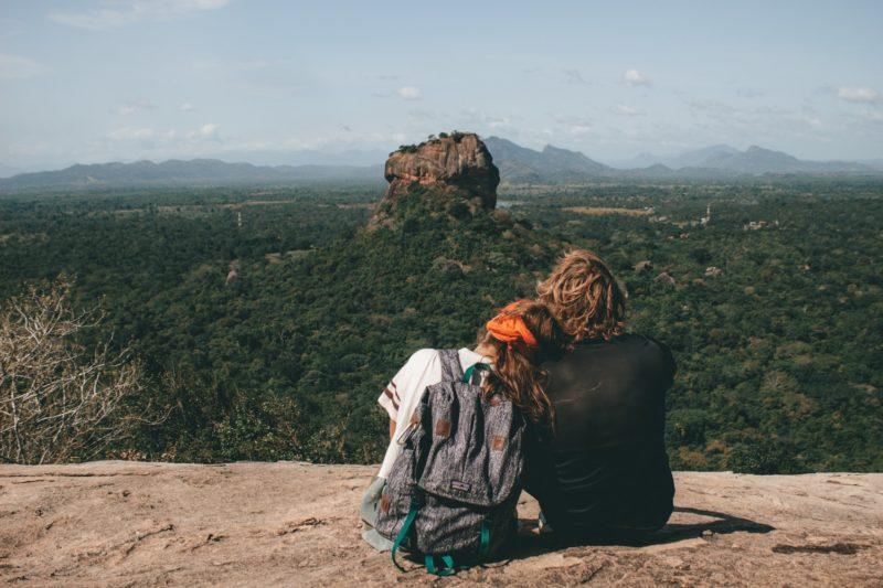 Sri Lanka - 1554 - Pidurangala Rock