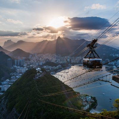 Culture and Nature Highlights of Brazil