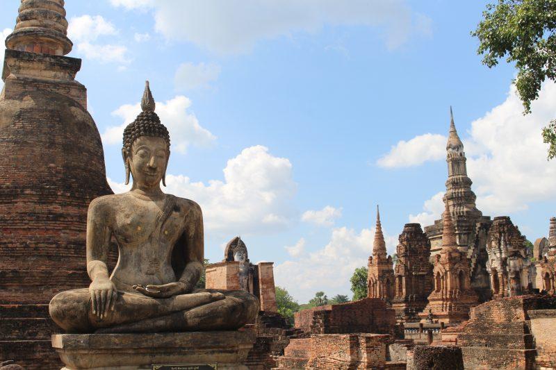 Thailand - 18264 - Thailand Temples