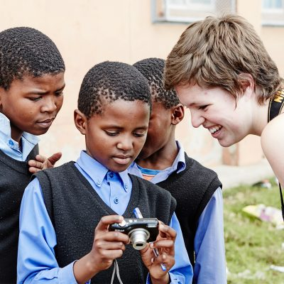Photography Volunteer Project Abroad in South Africa, Port Elizabeth