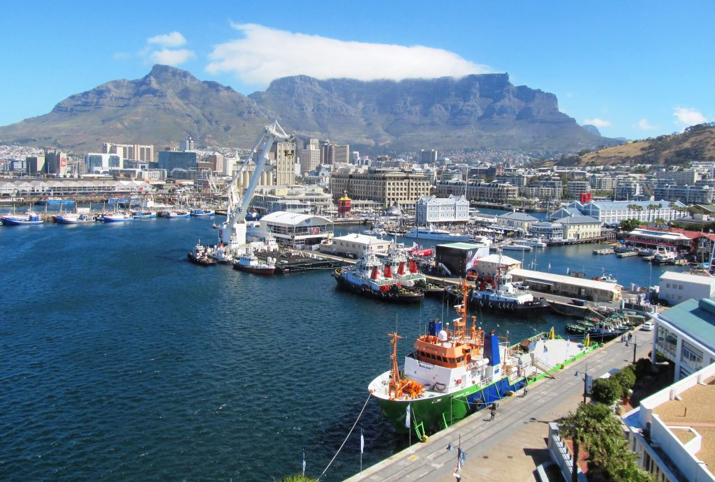 Provided by Tourvest DMC Cape Town - V&A Waterfront (Victoria)