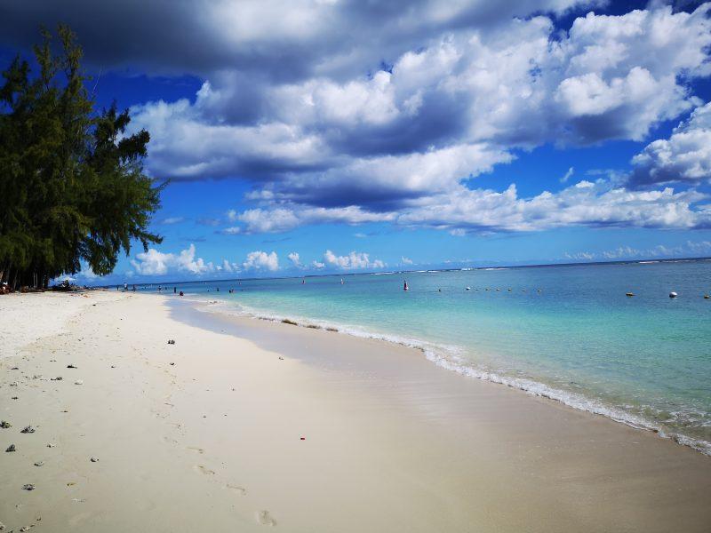 Perfect Beach Flic En Flac Mauritius