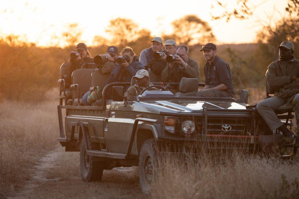Safari Photography Experience - acq-djuma