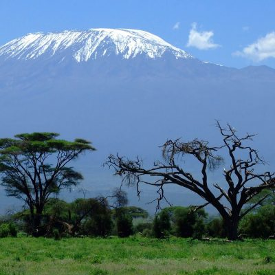 Tanzania Kilimanjaro Climb – Machame Route