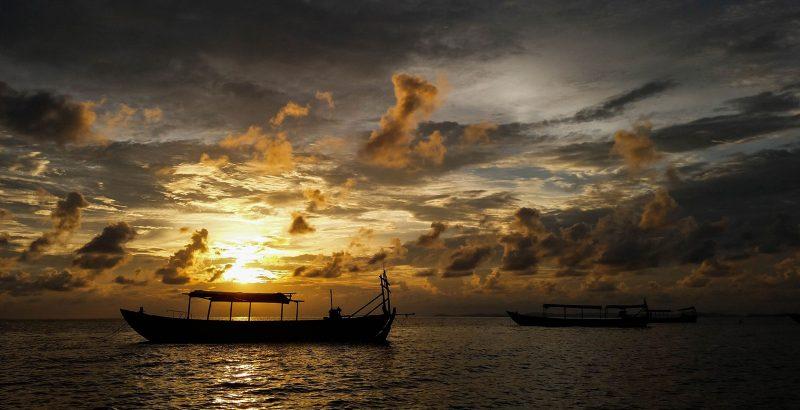 Cambodia - Koh Rong - 18260 - Sok San Beach Resort