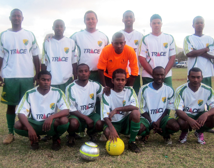 Football Tour in Mauritius