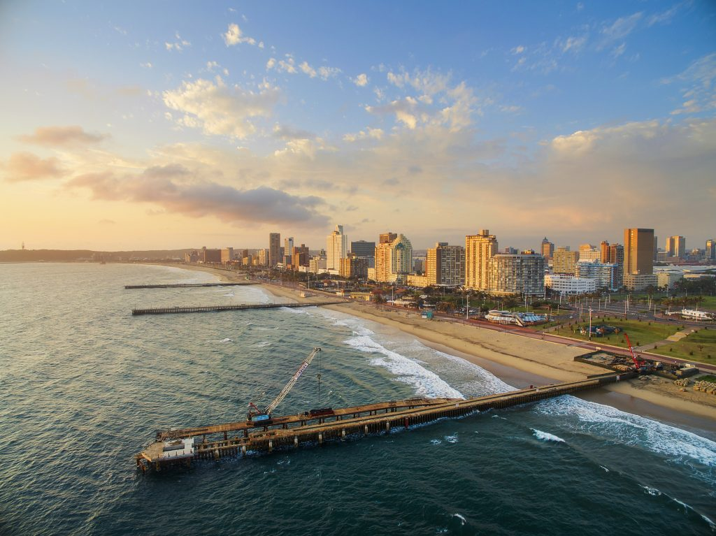 Durban South Africa Tourism