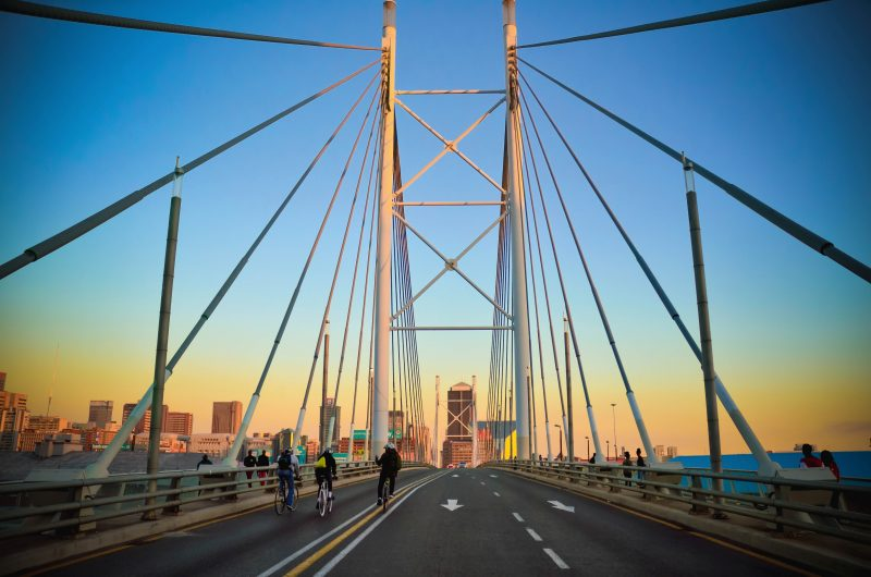 Cities South Africa Tourism