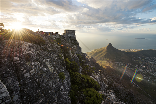 Table Mountain - Cape Town South Africa Tourism