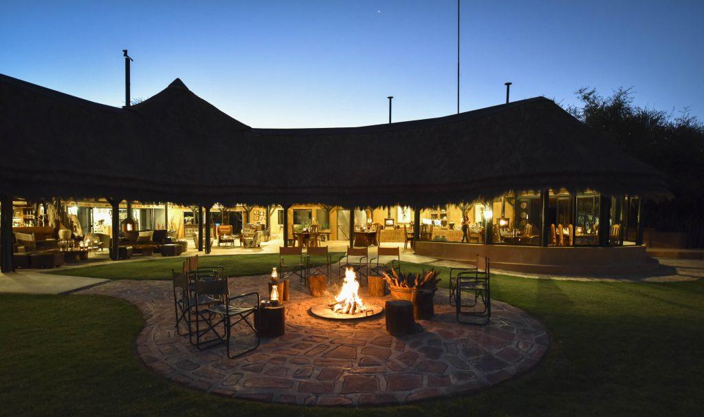 Namibia - Okonjima Nature Reserve - 1552 - Boma