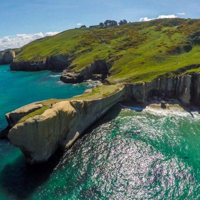 New Zealand South Island Self Drive Adventure