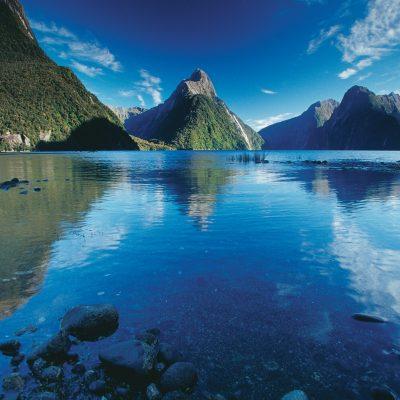 New Zealand Self Drive Ultimate Explorer