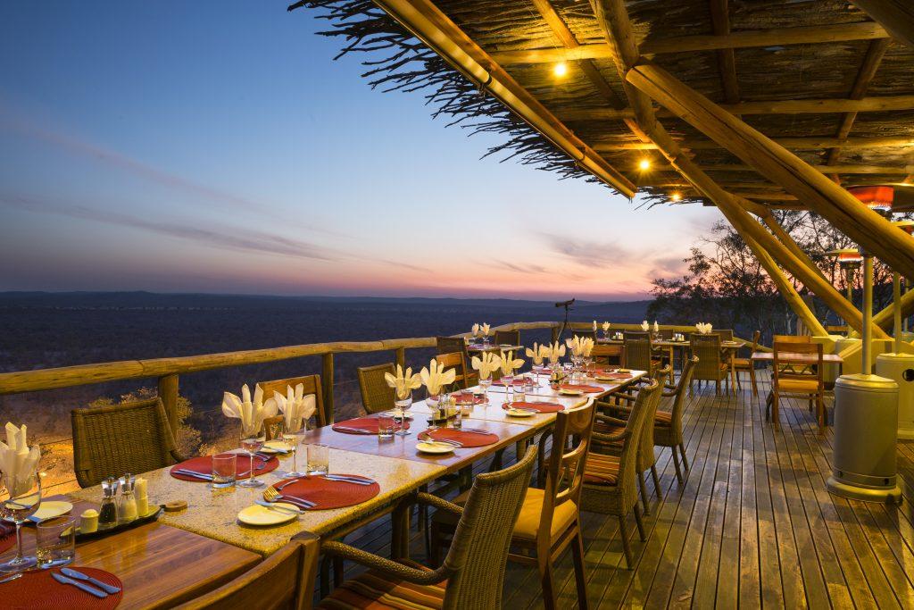 Namibia - 1552 - Ongava Lodge - dinner - oevans-3344-1511